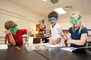 Lower School Science